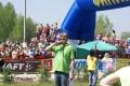 Ведущий соревнований Дмитрий Губерниев