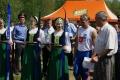Евгений Дементьев с группой награждения