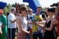 Интервью с синхронисткой Марией Киселевой