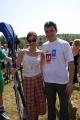 Мария Киселева и Андрей Марков