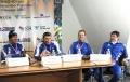 Чемпионы России 2007 в эстафете