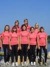 Старшая сборная округа (девушки)