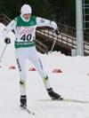 Кристина Веселова