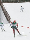 Момент гонки