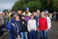 Евгений Дементьев с ребятами
