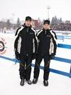 Кубок мира Рыбинск