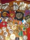 Вяльбе Елена ,медали