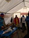 Сервис палатка