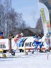 4-й Этап центральная площадь Ханты-Мансийска