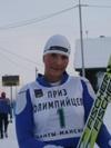 победитель спринта Корюкова Екатерина (Сургут)