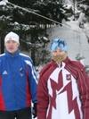 Снигирёв Алексей и Илашко Роман
