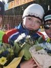 Призуры классической гонки - Веселова, Андреева и Букаринова