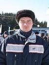 Шевченко Е.В. - директор СДЮСШОР г. Ханты-Мансийска