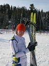 Дорохин Лида (Сургут)