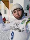 Андреева Настя
