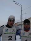 Абрамов Дмитрий и Гаврилюк Андрей