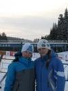 Зиннатова Алина и Алексеева Надежда