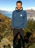 Тренировки Антона Гафарова в Новой Зеландии